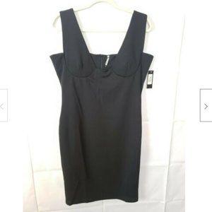 NWT NY Narrative Bodycon Party Dress